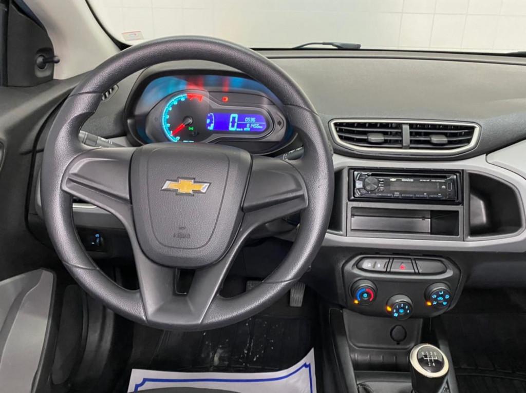 Imagem do veículo Chevrolet Onix 1.0 Mt