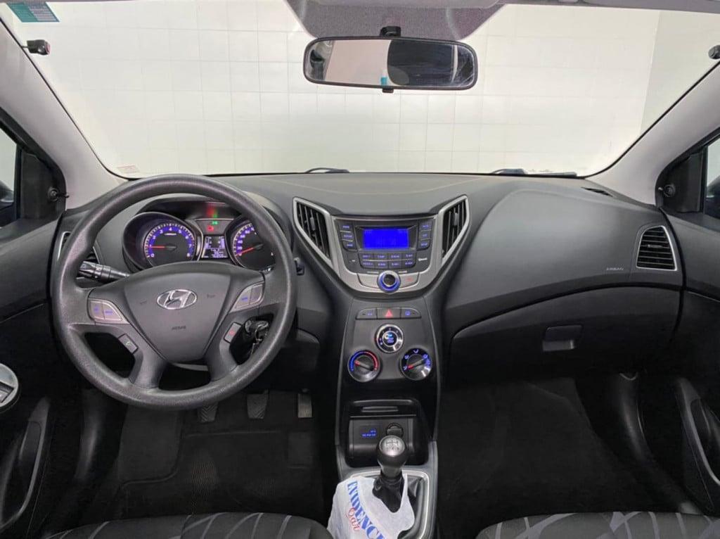 Imagem do veículo Hyundai Hb20 1.0 M Comfor