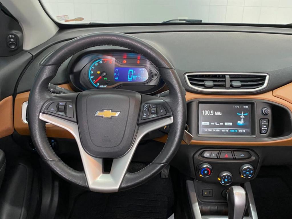 Imagem do veículo Chevrolet Onix Hatch Activ 1.4 8v Flex 5p Aut