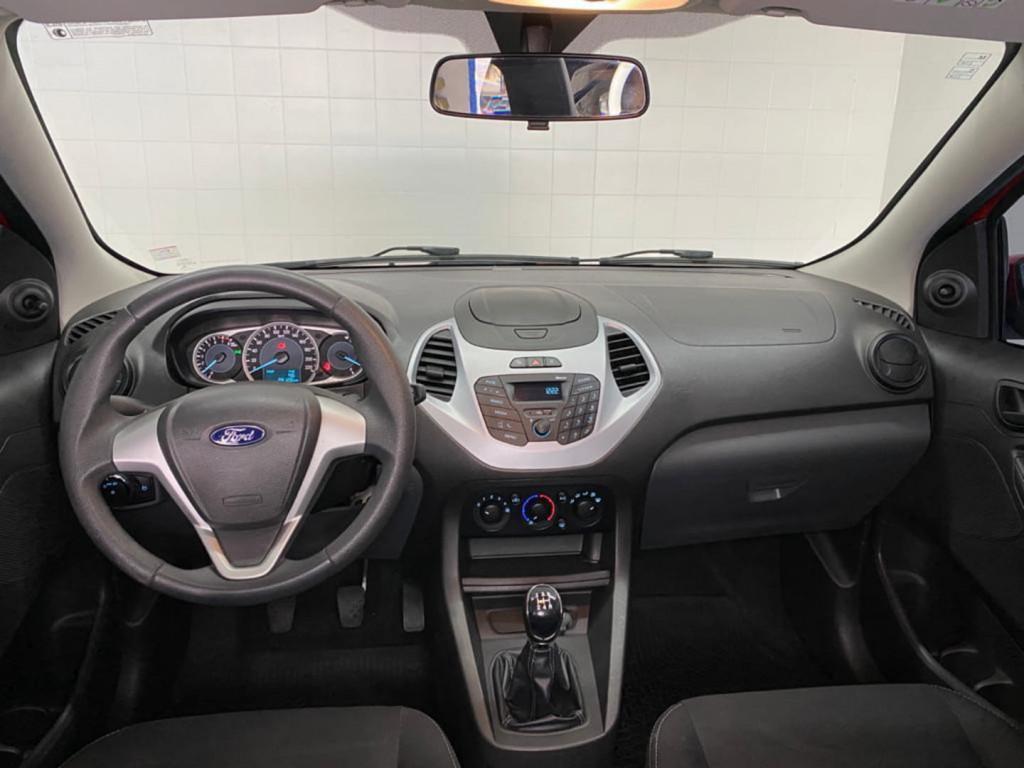 Imagem do veículo Ford Ka Se 1.0 Ha B