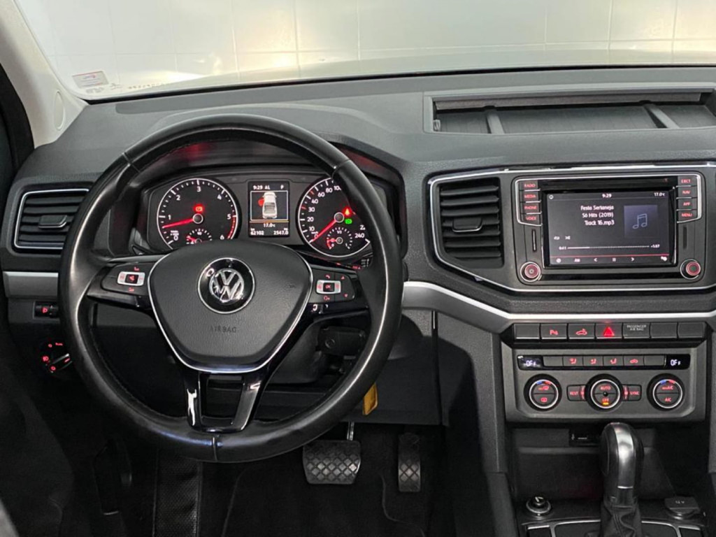 Imagem do veículo Volkswagen Amarok V6 High Ac4