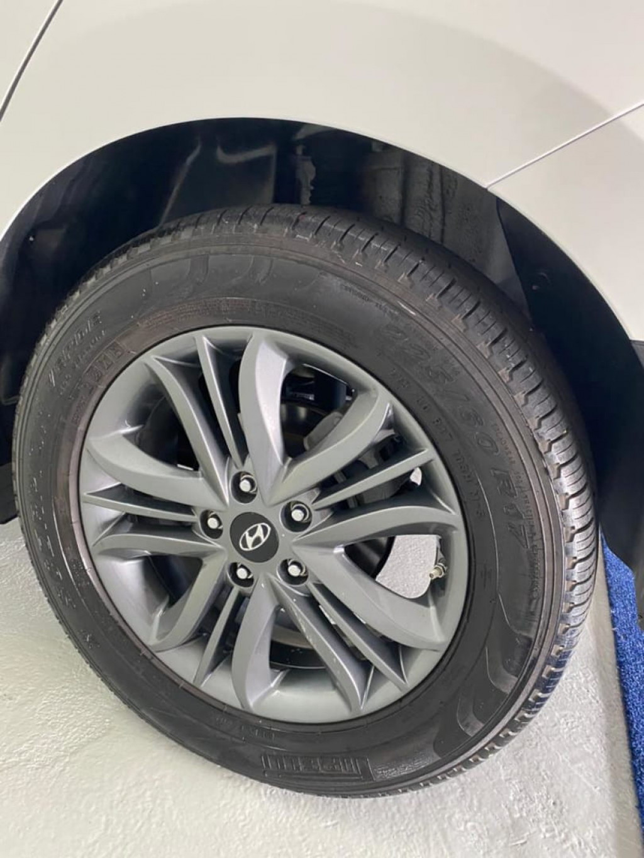 Imagem do veículo Hyundai Ix35 Gl