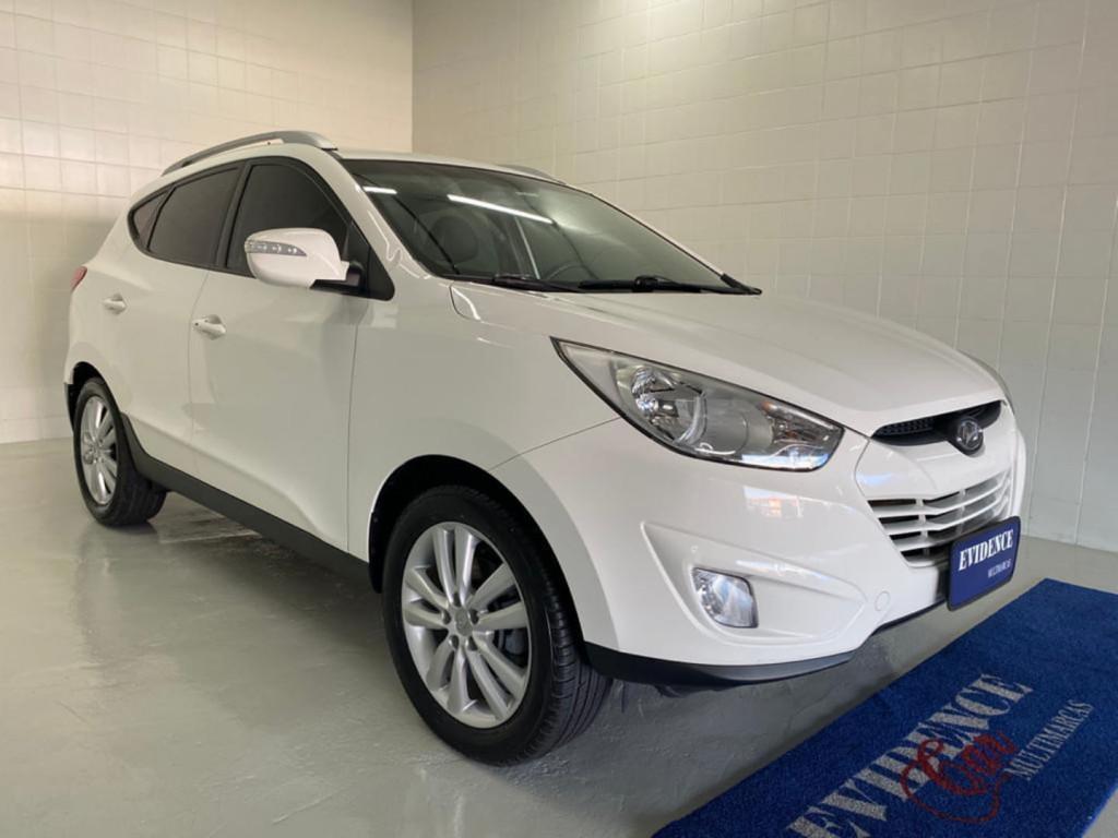 Imagem do veículo Hyundai Ix35 Gl 2.0 Aut Flex