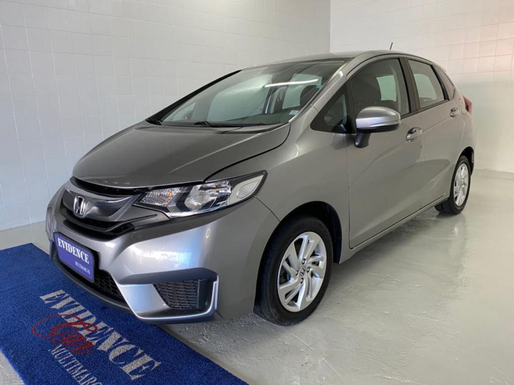 Honda Fit Lxmt 1.4 8v