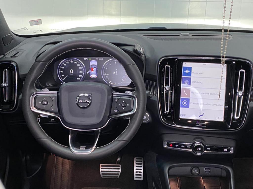 Imagem do veículo Volvo Xc40 T5 Rdesign