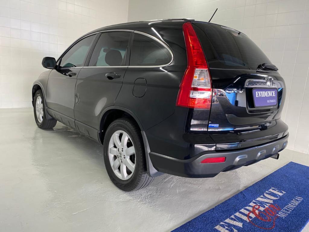 Imagem do veículo Honda Crv Exl