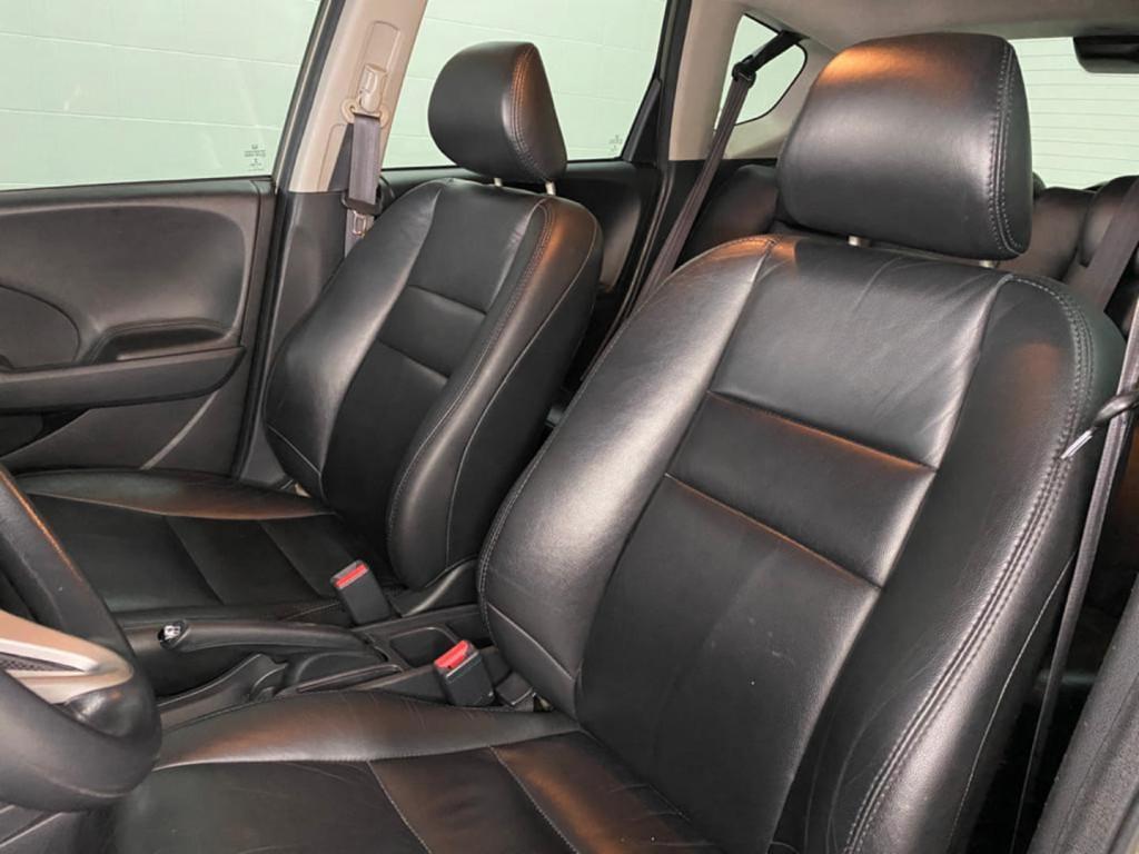 Imagem do veículo Honda Fit Twist 1.5 Flex