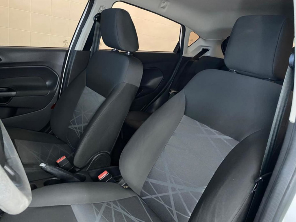 Imagem do veículo Ford Fiesta Ha 1.5l S