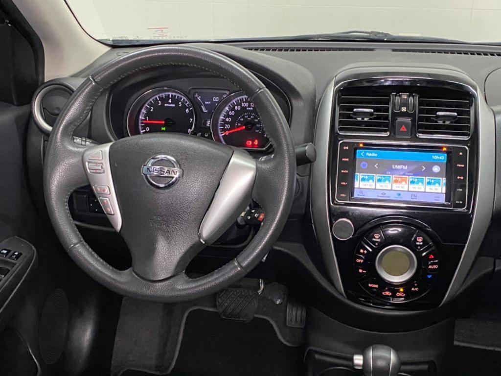 Imagem do veículo Nissan Versa 1.6 Unique Cvt