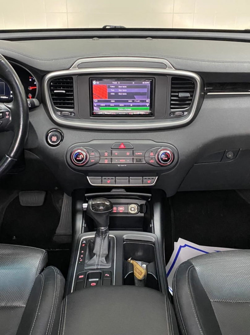 Imagem do veículo Kia Sorento 3.3 Ex3 G27