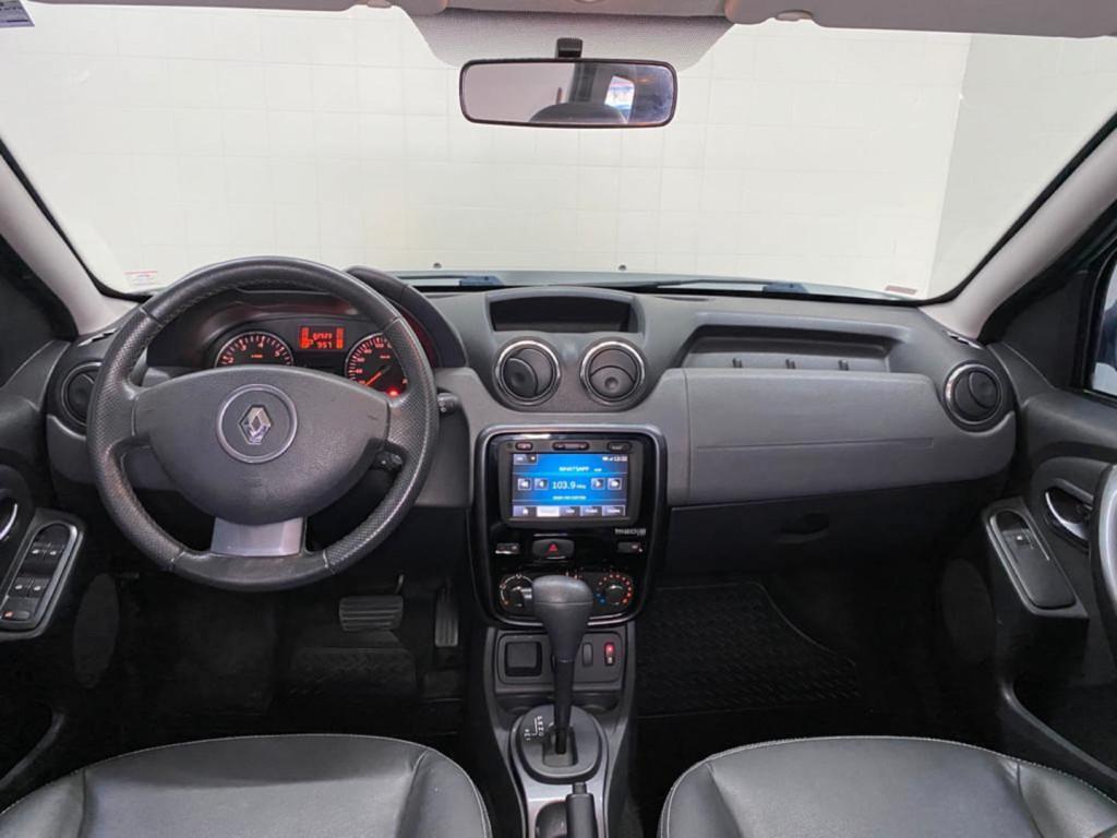 Imagem do veículo Renault Duster Dynamique 4x4 2.0 16v