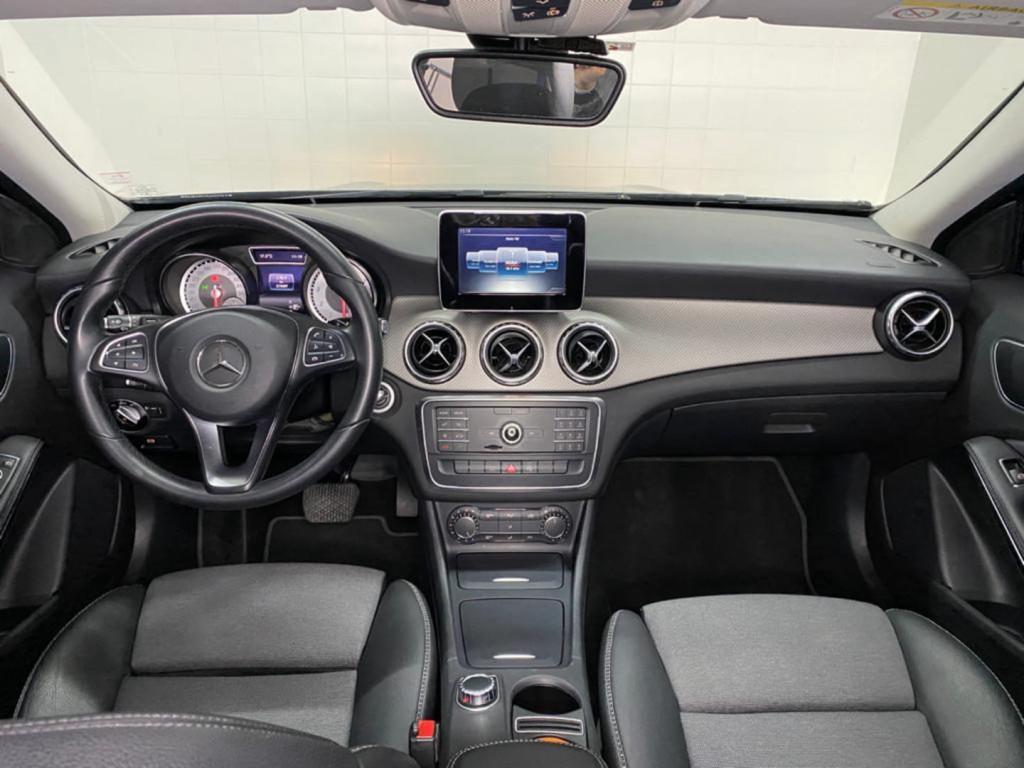 Imagem do veículo Mercedesbenz Gla 200 Ff Sty