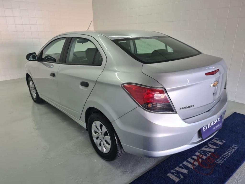 Imagem do veículo Chevrolet Prisma 1.0 Mt Joye