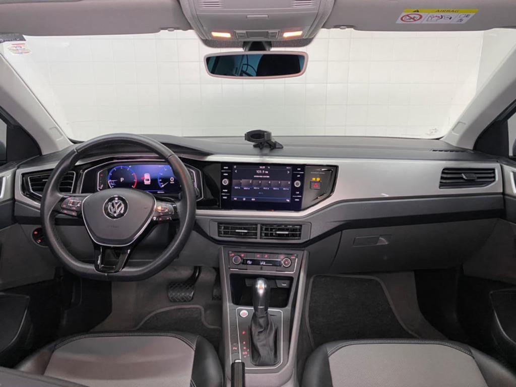 Imagem do veículo Volkswagen Virtus Hl Ad