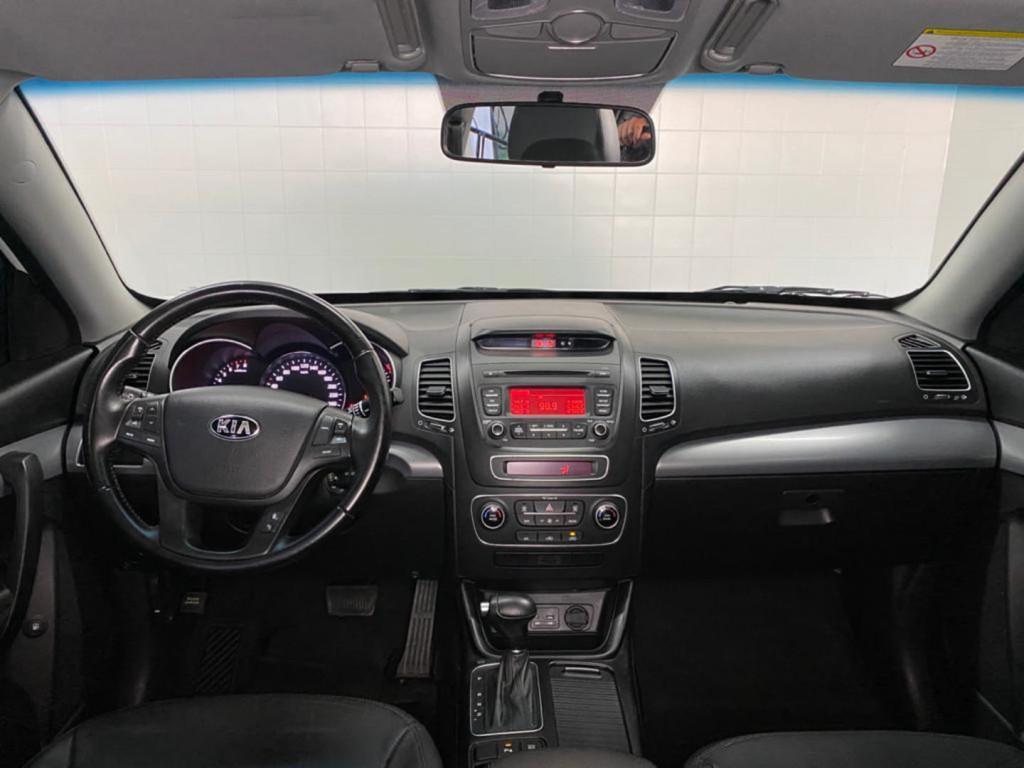 Imagem do veículo Kia Sorento Ex2 2.4 16v 4p