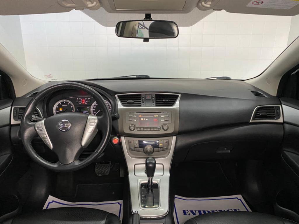 Imagem do veículo Nissan Sentra 2.0 Sv Cvt