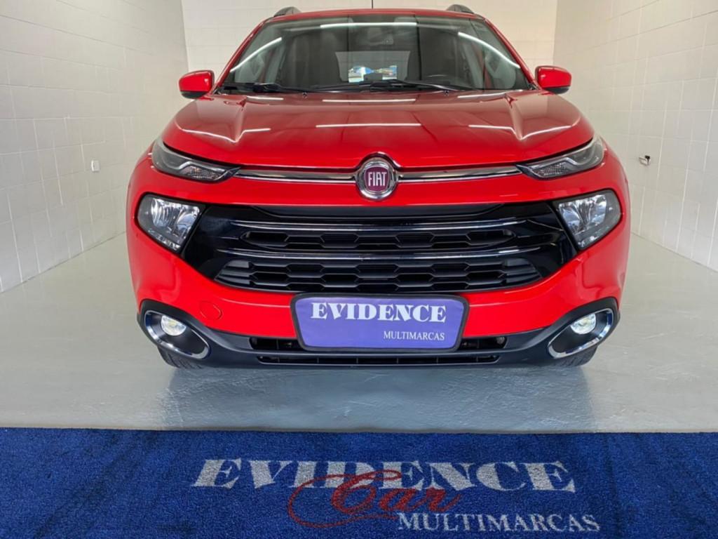 Fiat Toro Freedom At