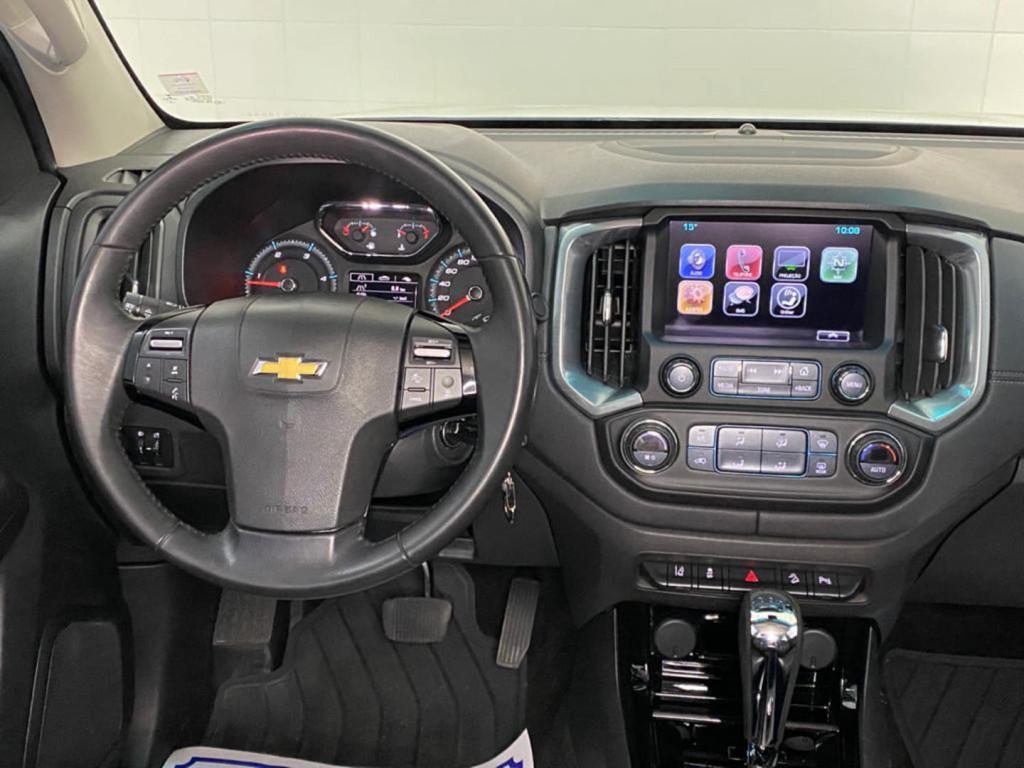 Imagem do veículo Chevrolet S10 2.8 High Country 4x4 Cd 16v Turbo 2019
