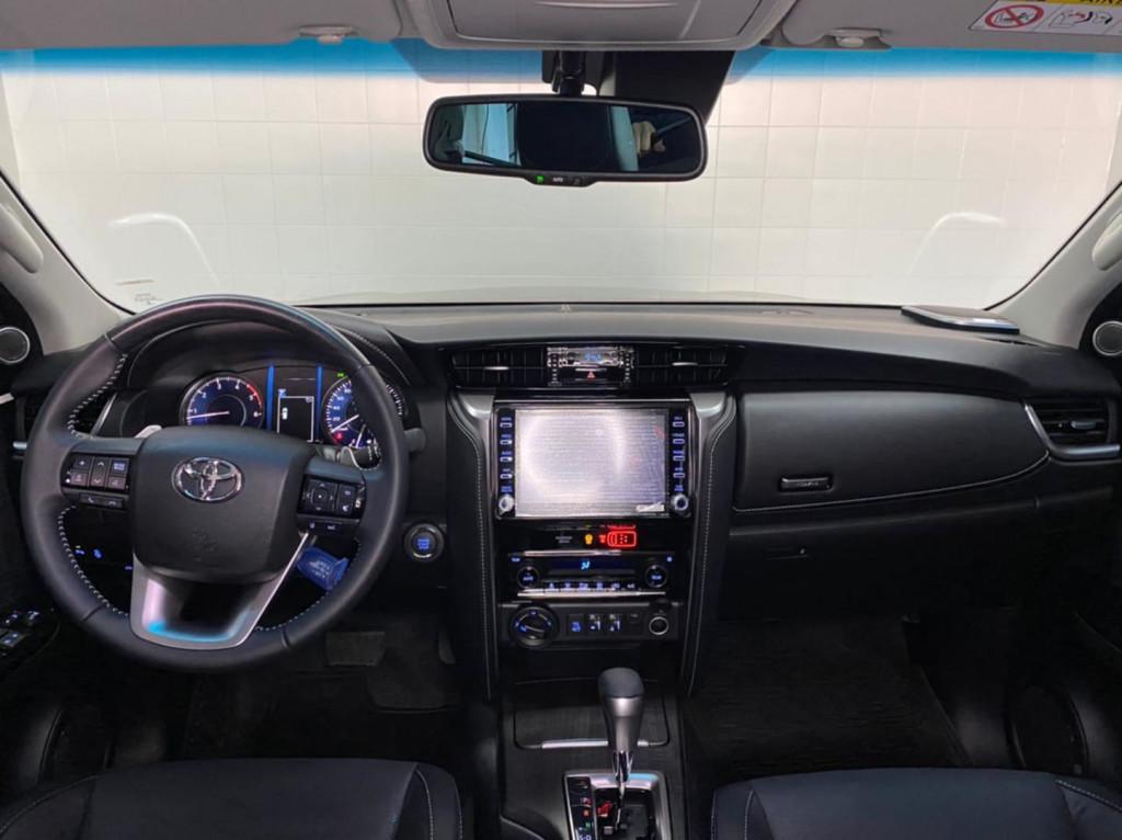 Imagem do veículo Toyota Sw4 Dsl 4x4 Srx At 7s Diesel 2021