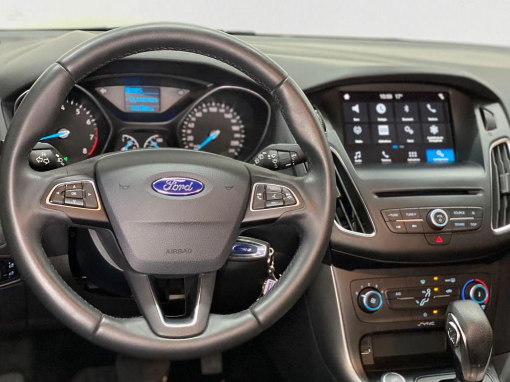 Imagem do veículo Ford Focus Se At 2.0 Hc