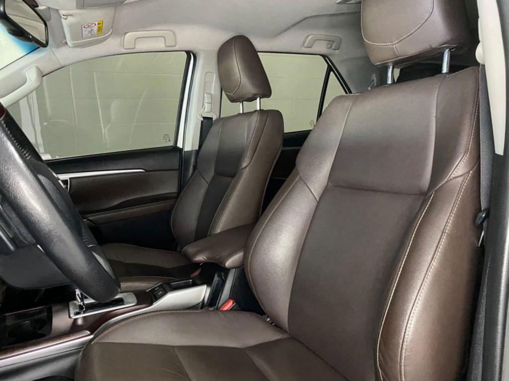 Imagem do veículo Toyota Hilux Sw4