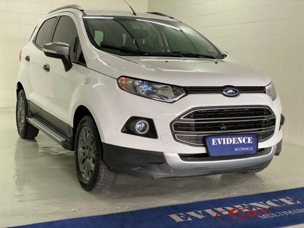Imagem do veículo Ford Ecosport Fsl 1.6 Flex 2015