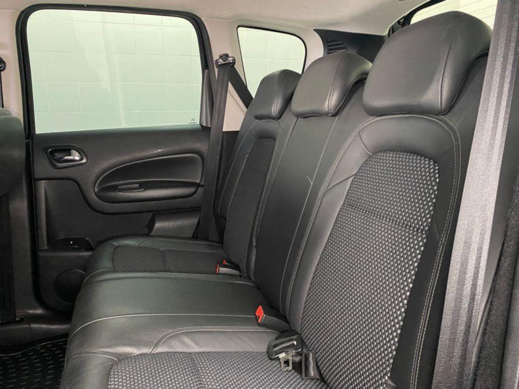 Imagem do veículo Citroen Aircross Exclusive 1.6 2013