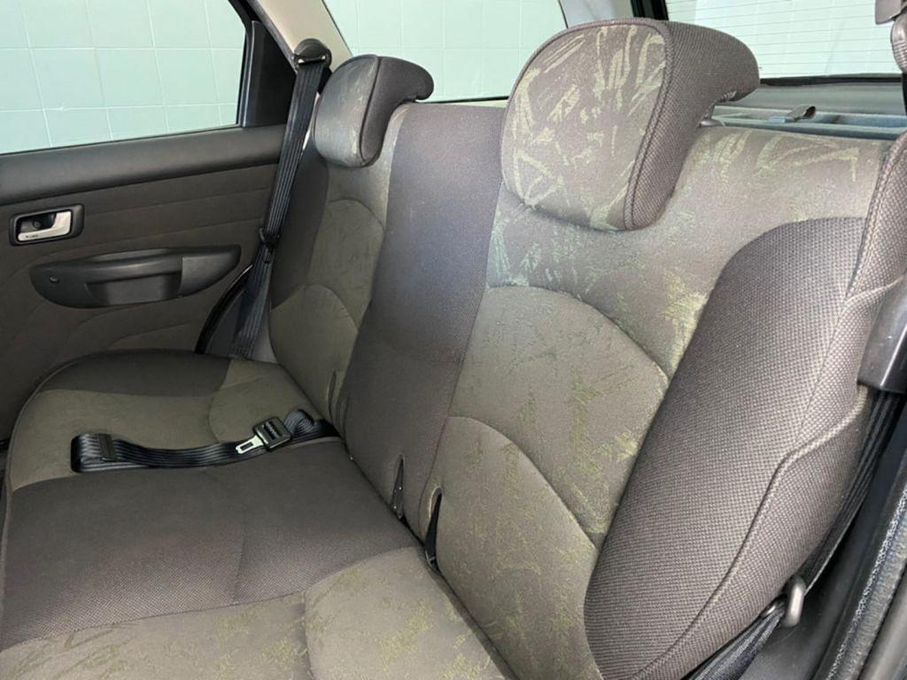 Imagem do veículo Fiat Palio Wk Adventure Flex