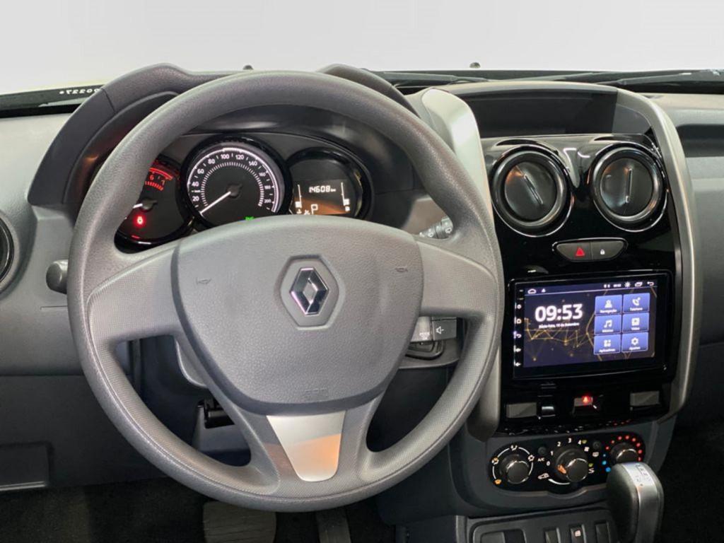 Imagem do veículo Renault Duster 1.6 Expression 2020