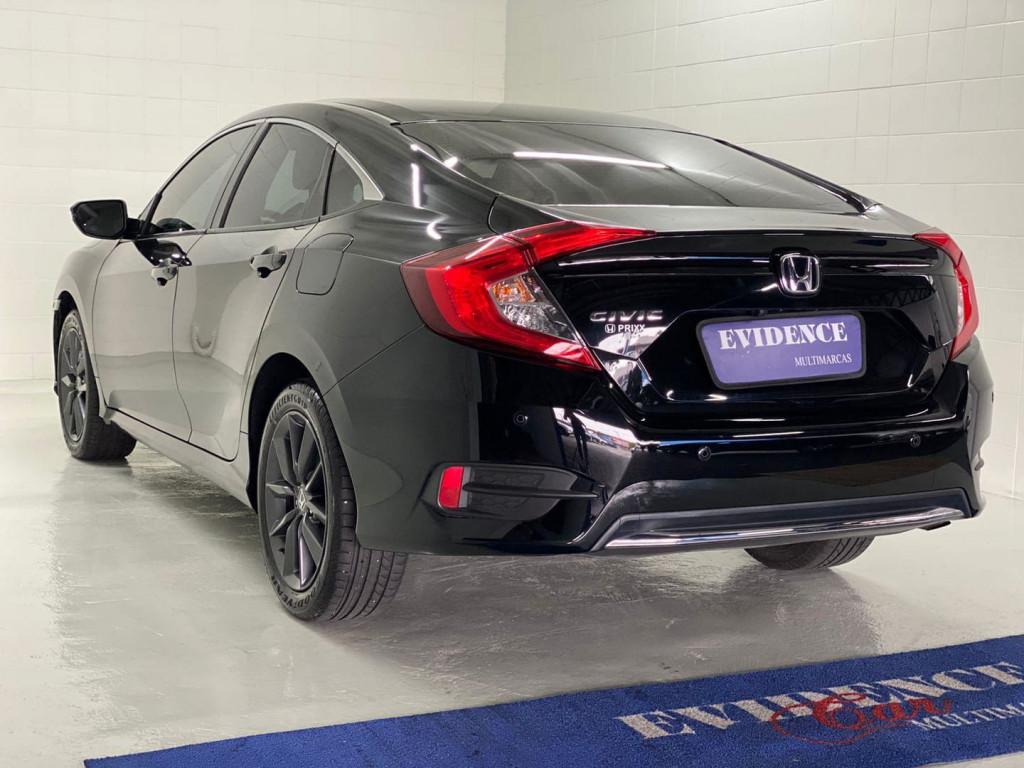 Imagem do veículo Honda Civic Exl Cvt 2020