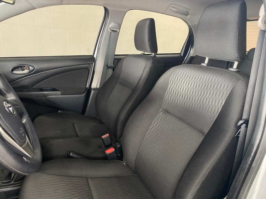 Imagem do veículo Toyota Etios Hb X Vsc Mt