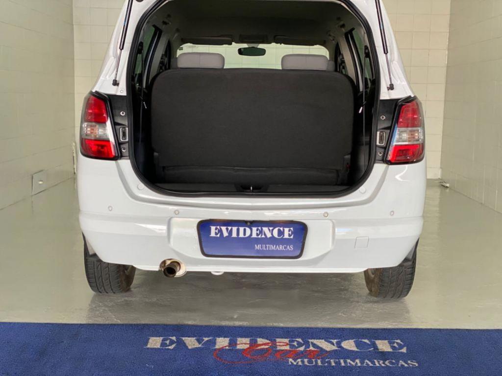 Imagem do veículo Chevrolet Spin Ltz 1.8 8v Econo.flex Aut. 2016