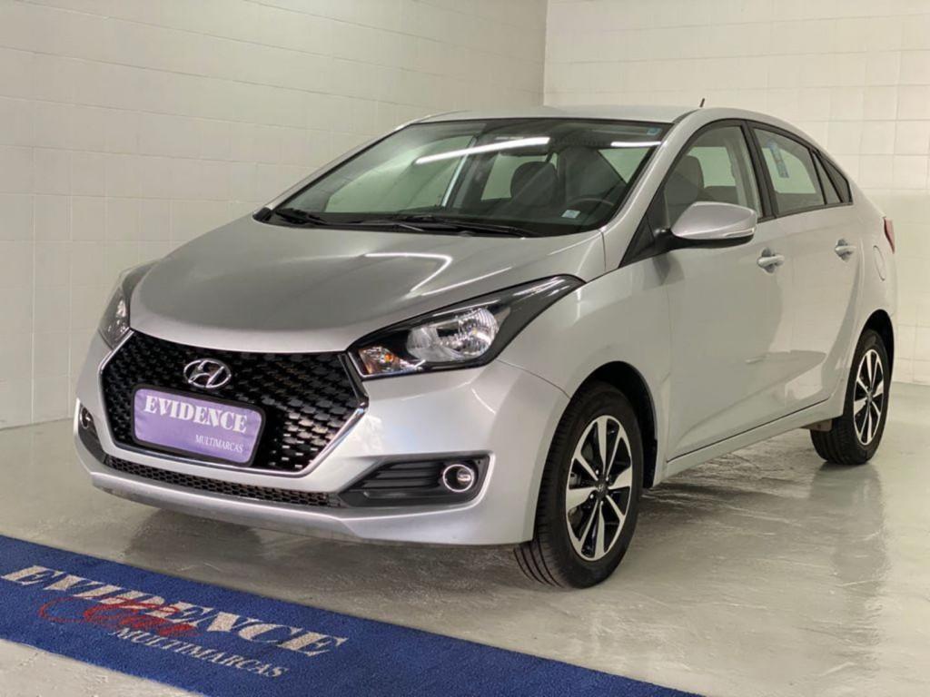 Imagem do veículo Hyundai Hb20 C.stylec.plus 1.6 Flex 16v Aut 2019