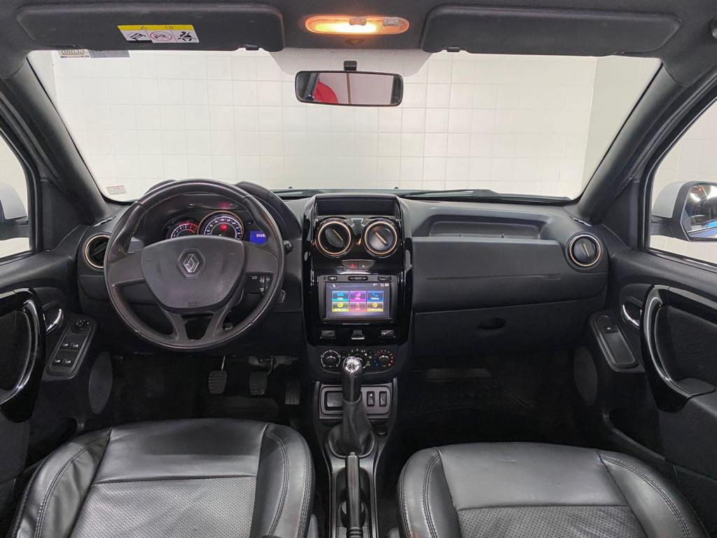 Imagem do veículo Renault Duster 1.6 Dynamique 4x2 16v Flex 4p Aut 2016
