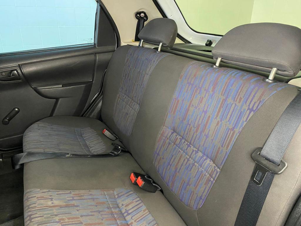 Imagem do veículo Chevrolet Celta 4p Life 2011