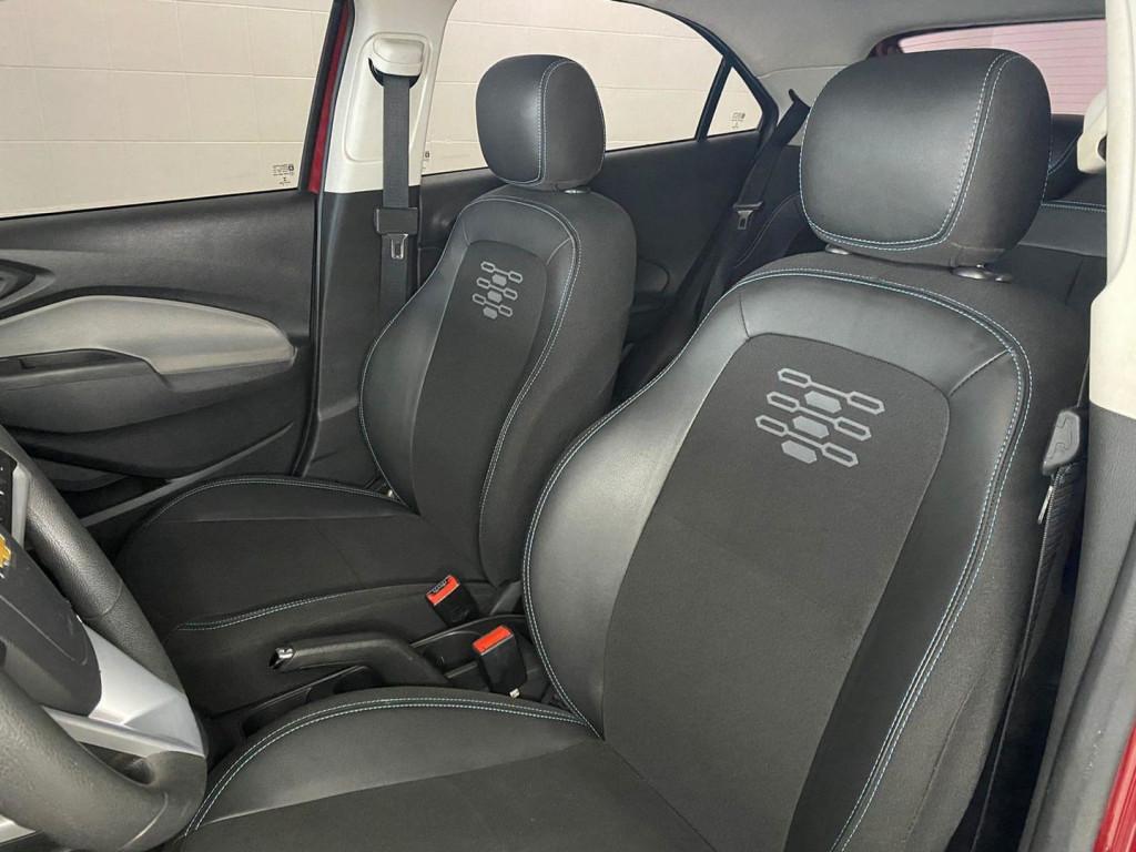 Imagem do veículo Chevrolet Onix 1.0 Mt Lt 2019