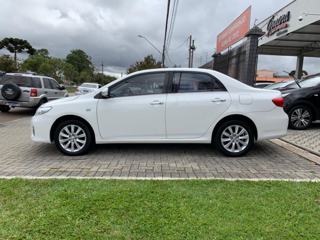 Imagem do veículo Toyota Corolla Sedan Altis 2.0 16v Aut Flex