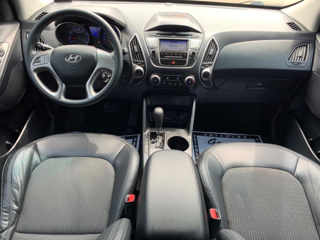 Imagem do veículo Hyundai Ix35 4x2 At 2.0 16v Gas. Imp 4p