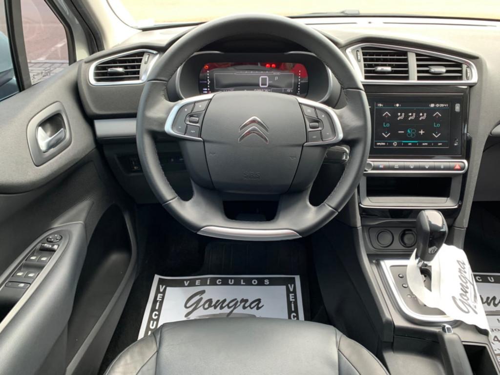 Imagem do veículo Citroen C4 Lounge Feel 1.6 Turbo Flex Aut