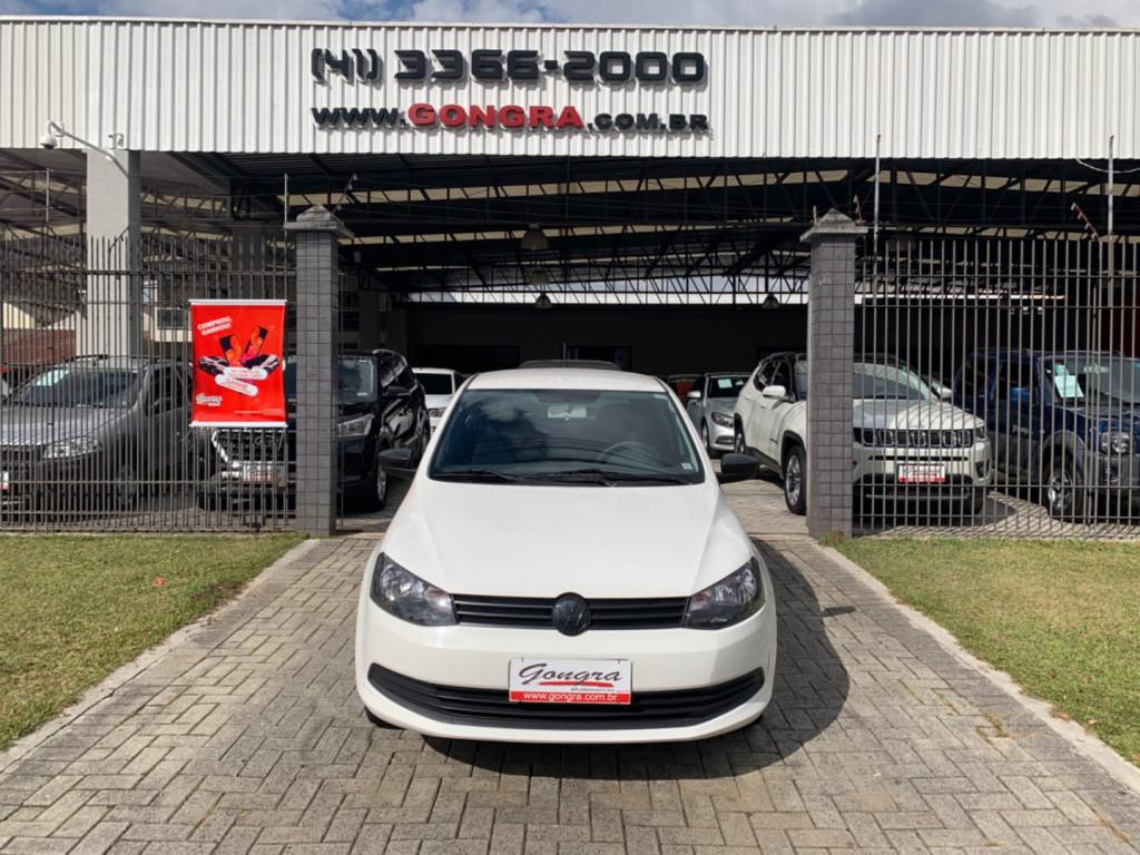Volkswagen Gol 1.0 Mi Special G.iii N.serie 4p