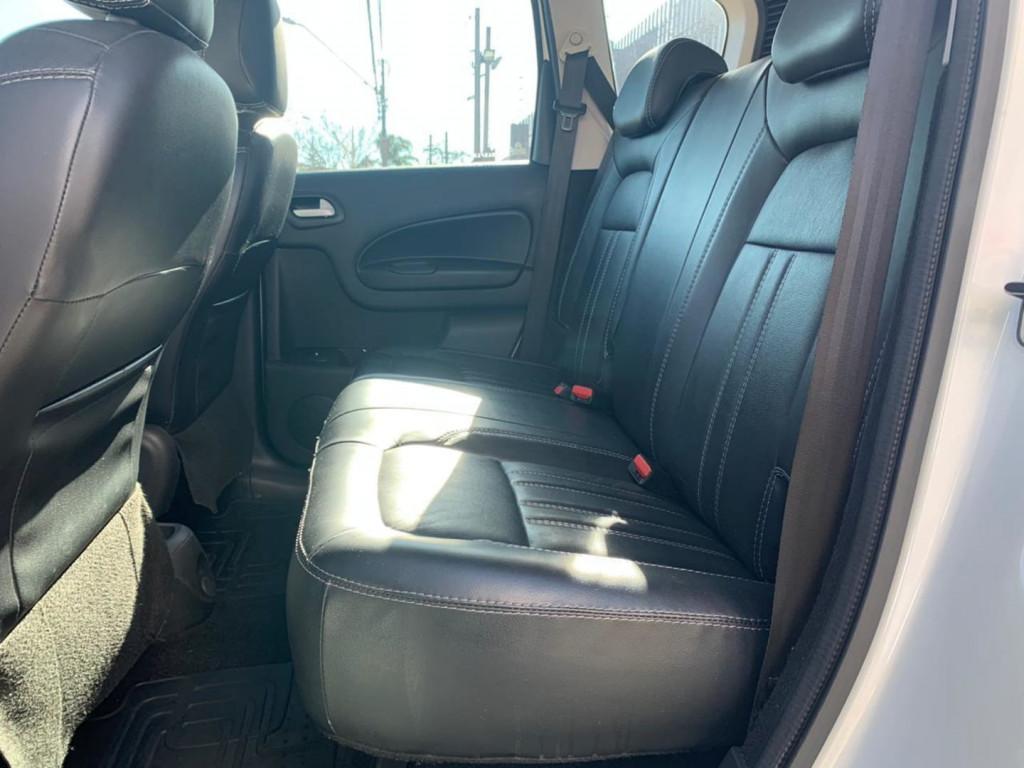 Imagem do veículo Citroen Aircross 1.6 Live 16v Flex 4p Aut