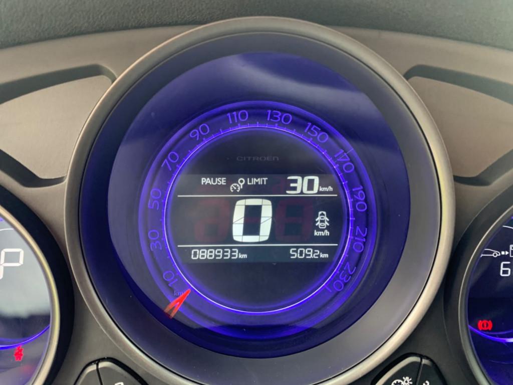 Imagem do veículo Citroen C4 Lounge 1.6 Exclusive 16v Turbo Gasolina 4p Aut