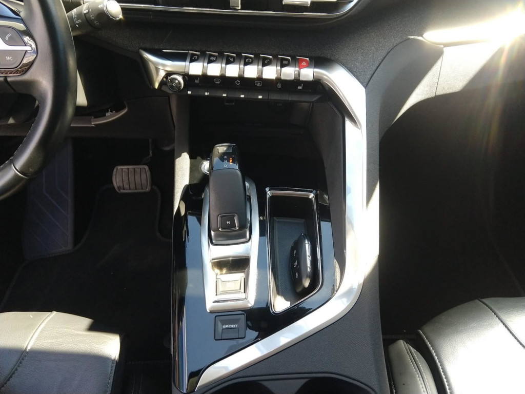 Imagem do veículo Peugeot 3008 Griffe Pack 1.6 Turbo 16v 5p Aut