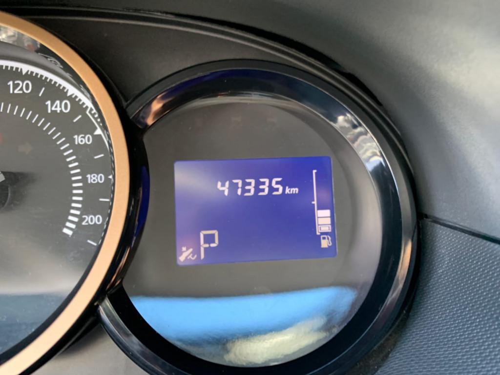Imagem do veículo Renault Duster 20 D 4x2