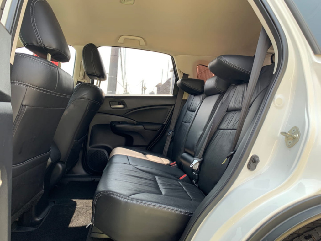 Imagem do veículo Honda Crv Lx 4x2