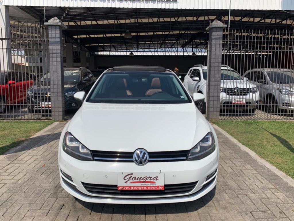 Volkswagen Golf Highline 1.4l Tsi Aut.