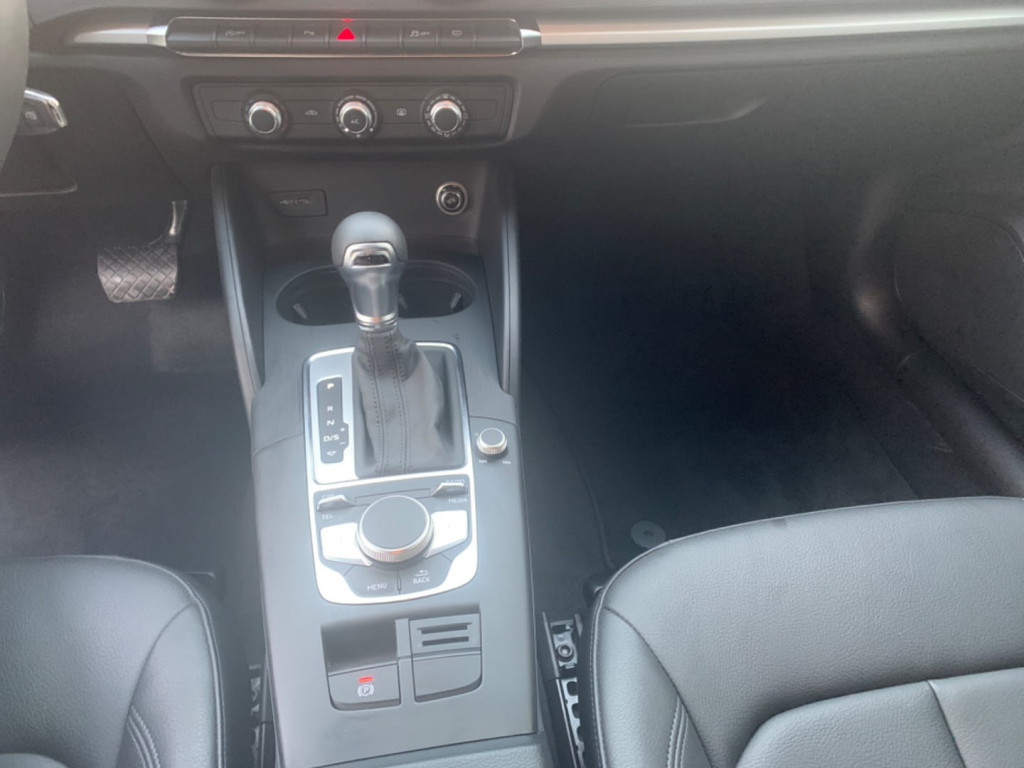 Imagem do veículo Audi A3 Sedan Prestige Plus 1.4 Tfsi Flex Tiptronic