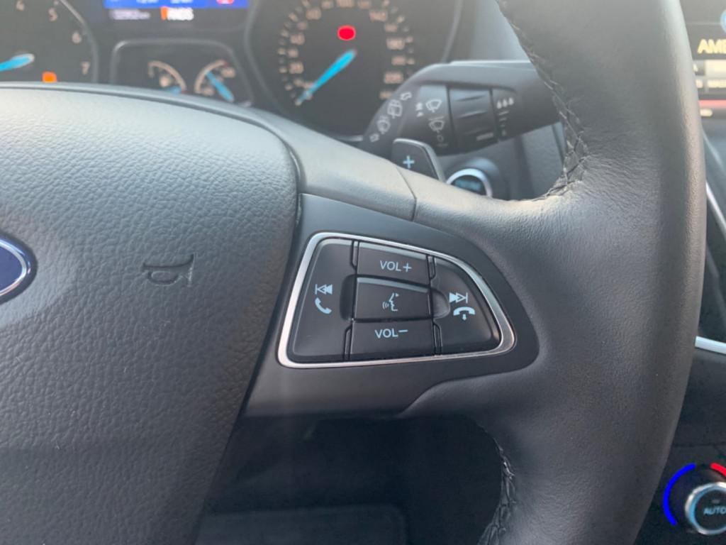 Imagem do veículo Ford Focus Titanium Plus 2.0 Flex 5p Aut