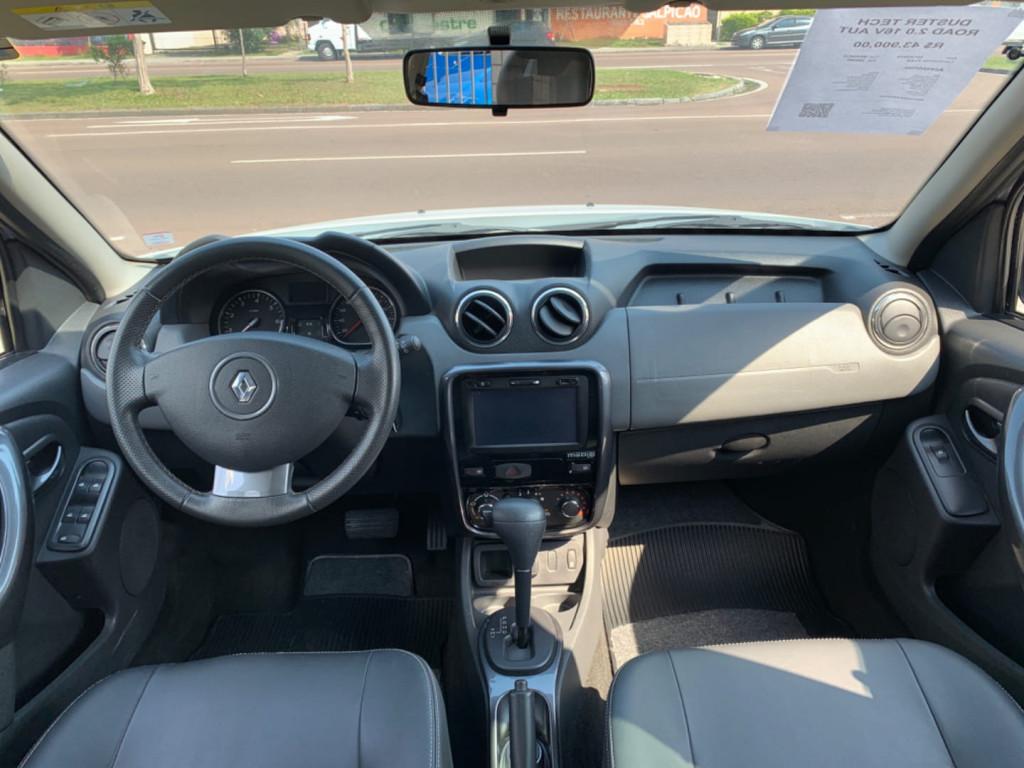 Imagem do veículo Renault Duster Tech Road 2.0 16v Aut