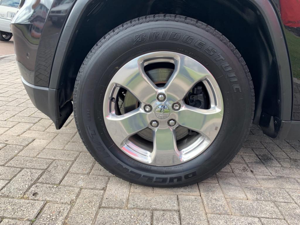 Imagem do veículo Jeep Gcherokee Limited